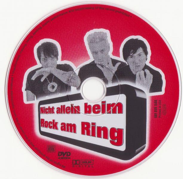 Die ärzte Rock Am Ring übertragung